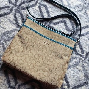 COACH Crossbody Bag Authentic